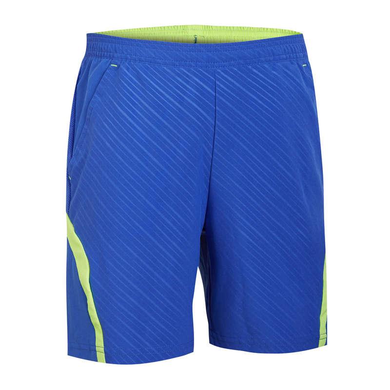MENS BADMINTON APPAREL Imbracaminte - Şort 560 Albastru Bărbaţi PERFLY - Pantaloni
