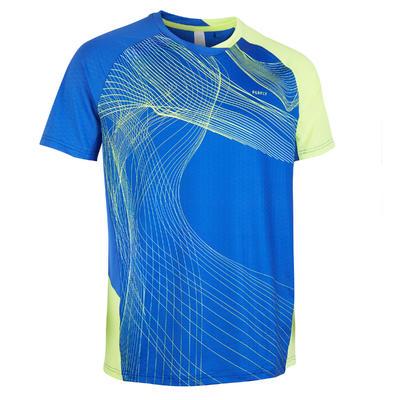 7d7f34eef T shirt 560 M BLUE YELLOW