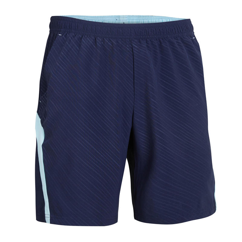 Celana Pendek Badminton Pria 560 M NAVY BLUE