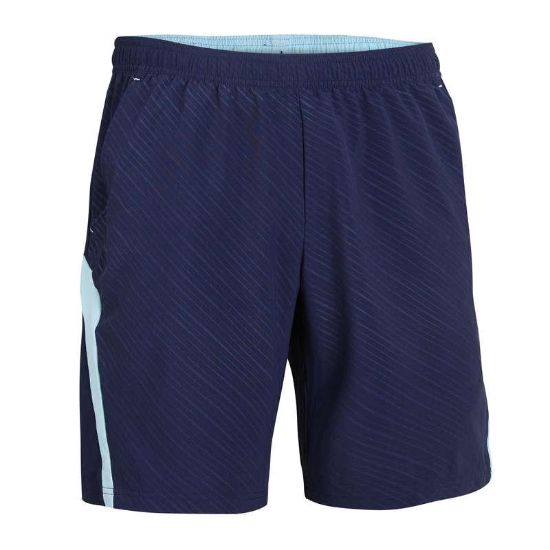 HABILLEMENT BADMINTON HOMME Abbigliamento uomo - Pantaloncini uomo 560 blu PERFLY - Abbigliamento uomo