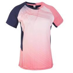 女款T恤560-粉紅色