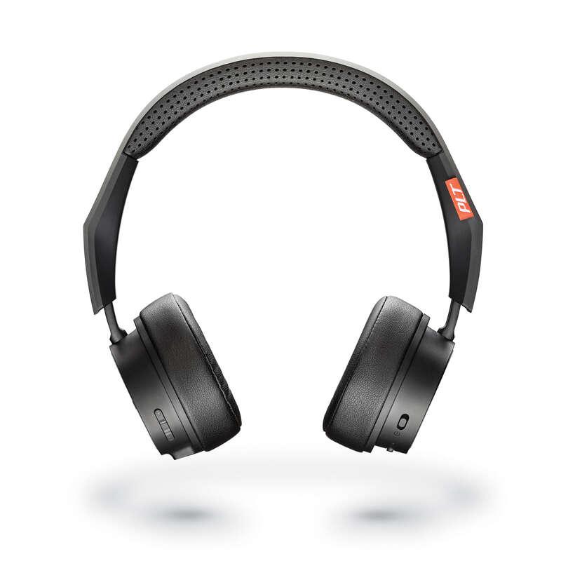 EARPHONES & MP3 Running - BACKBEAT FIT 505 HEADPHONES PLANTRONICS - Running Accessories