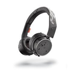 Cascos Deportivos Plantronics Backbeat Fit 505 Negro