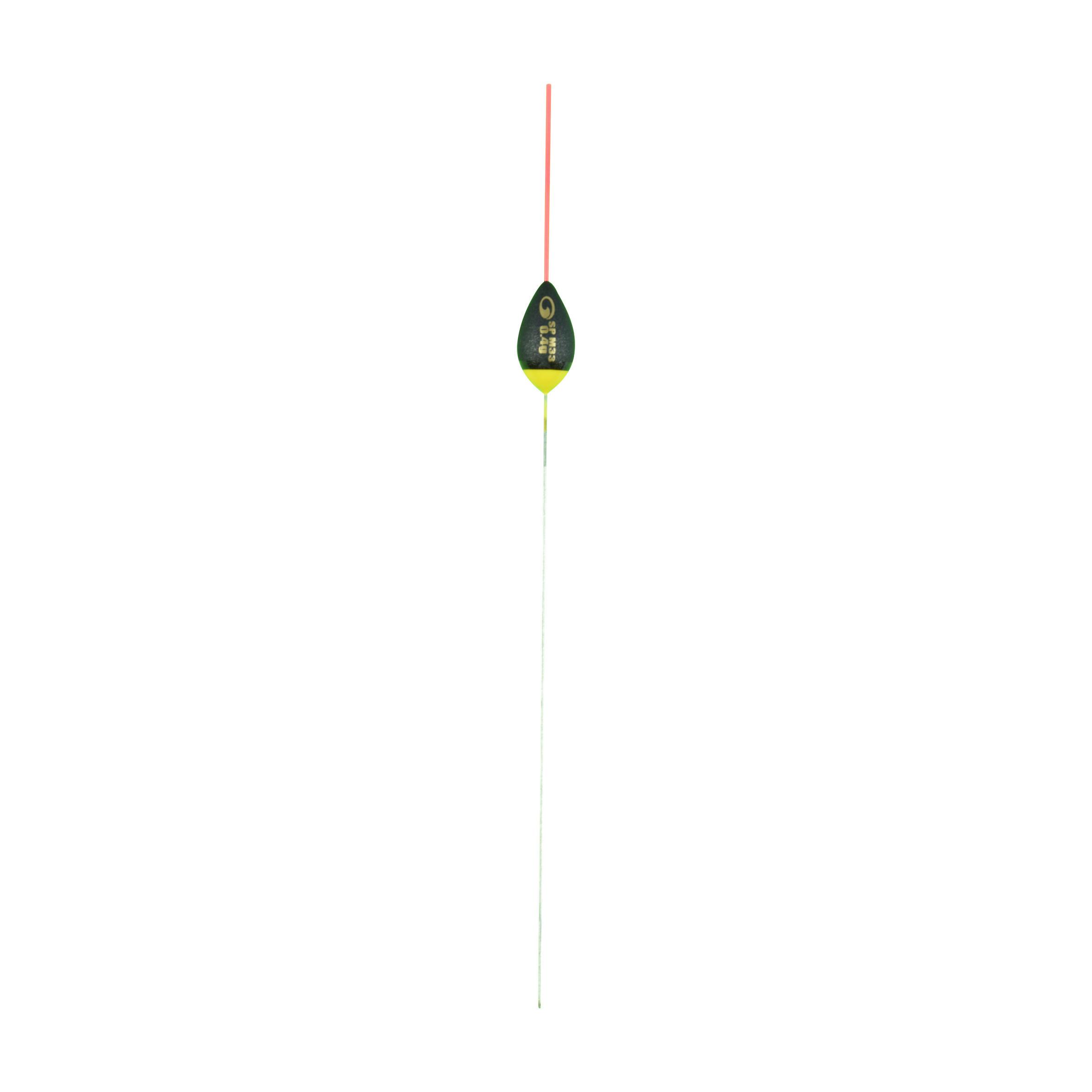 Plută COMP SP M33 0,4g x 2 Garbolino Promoție