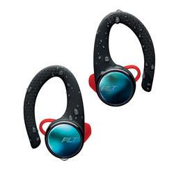 Auriculares deportivos Bluetooth BACKBEAT FIR 3100 + estuche de recarga incluido