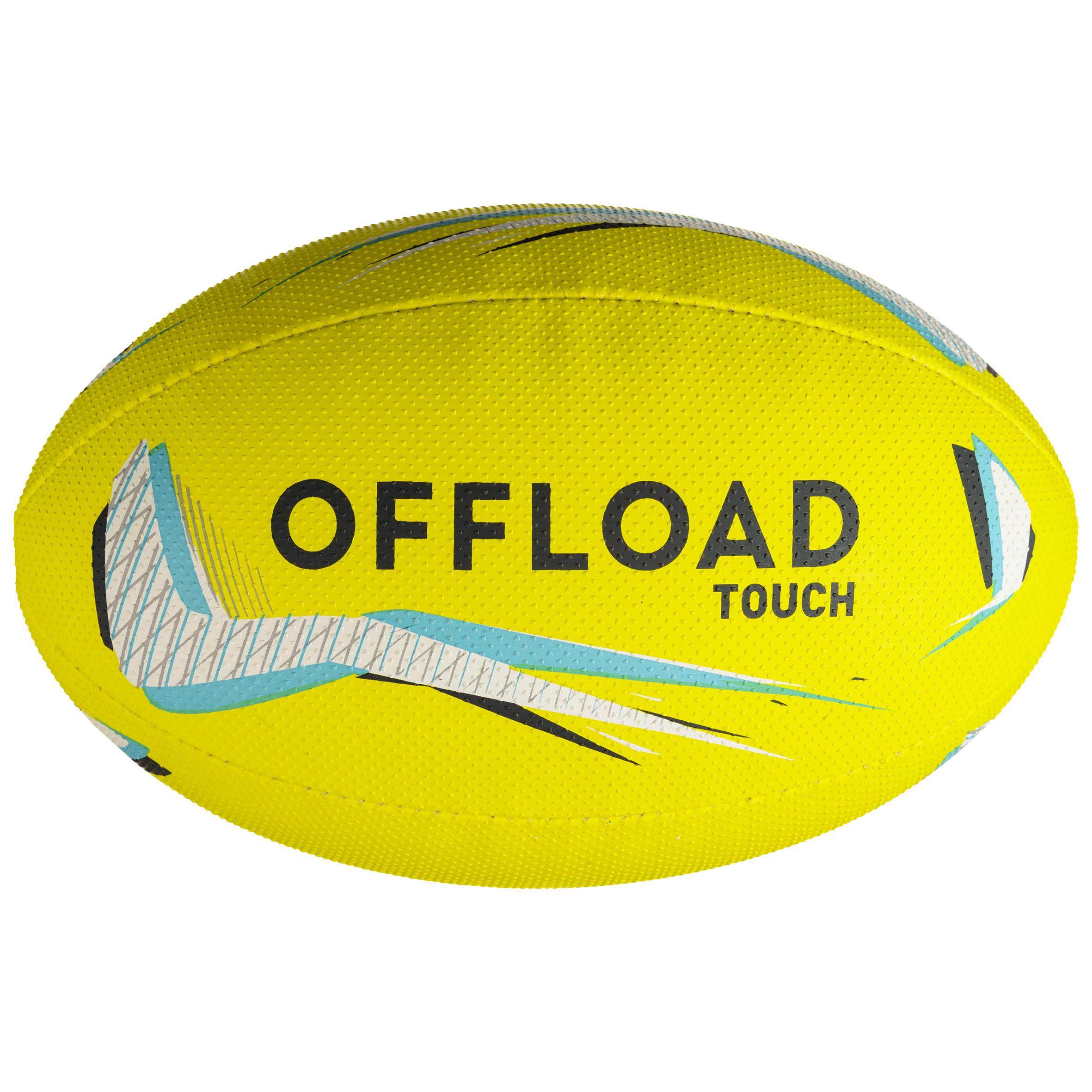 de67114a8 Balones y Pelotas de Rugby online   Decathlon