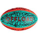 Offload Beachrugbybal maat 4