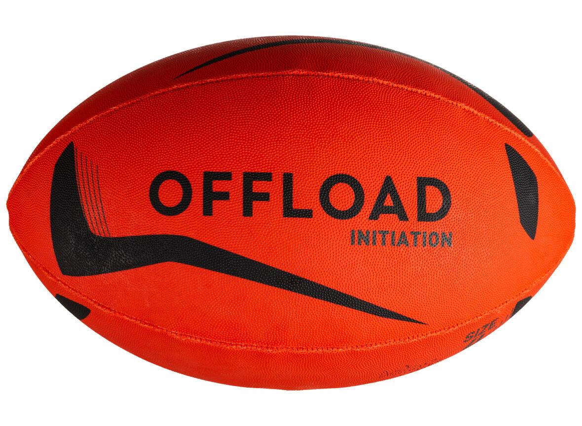 Ballons de rugby