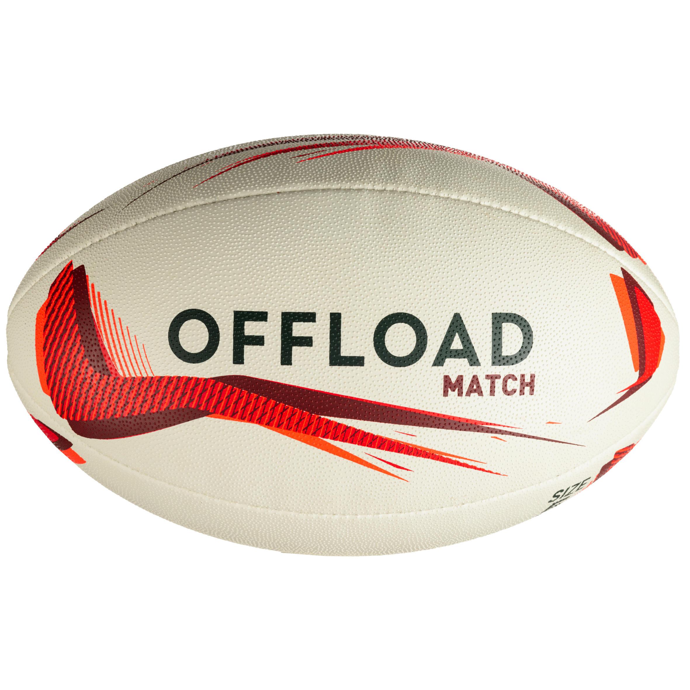 Minge Rugby R500 Mărimea 5 imagine