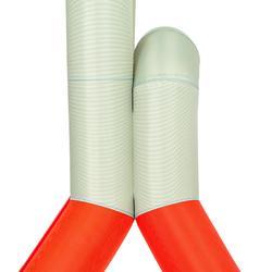 Poteaux de rugby Airdrop R500 rouge