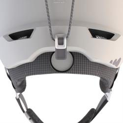 Skihelm H-PST 900 Erwachsene weiß