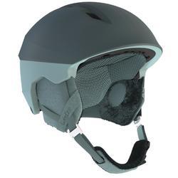 成人滑雪安全帽H-PST 900 - 藍色