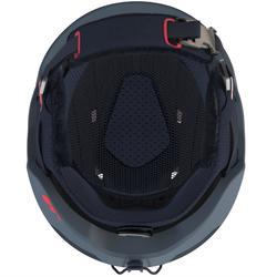 Skihelm H-PST 900 Erwachsene marineblau