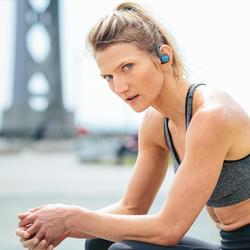 Auriculares Deportivos Bluetooth Backbeat Fir 3100 + estuche Recarga Incluido