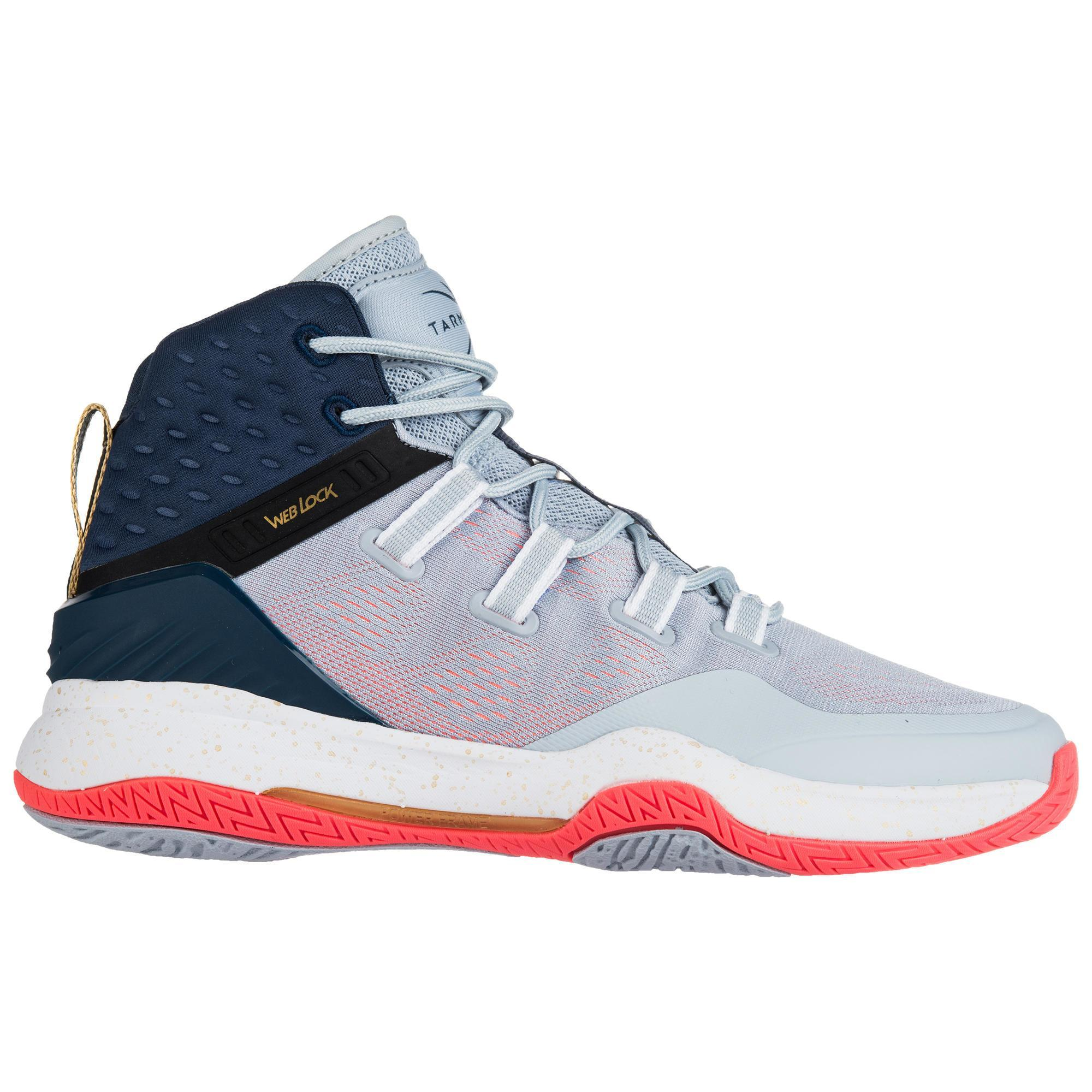 best website 100% high quality best prices Chaussures de basketball femme, chaussures de basket femme ...