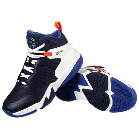 SS500H Intermediate Basketball Shoes - Kids