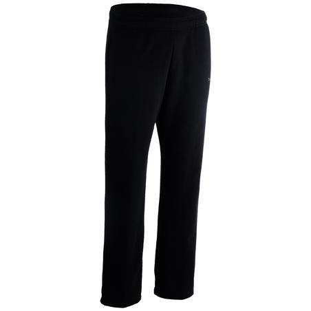 Pantalon Basket P100 Noir - Homme