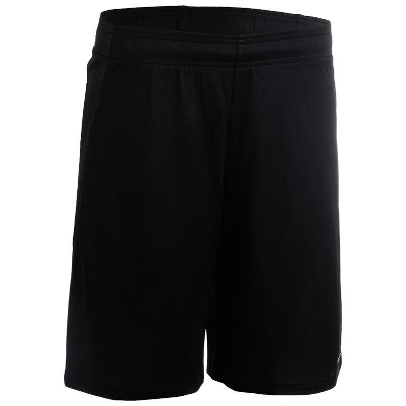 SH100 Women's Basketball Shorts - Black