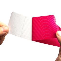 Kinesiologie-Tape zugeschnitten für Gelenke und Muskulatur (3 Anwendungen)
