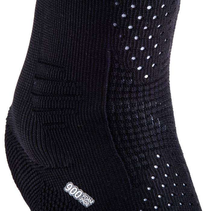Knöchelbandage Soft 900 links/rechts Erwachsene schwarz