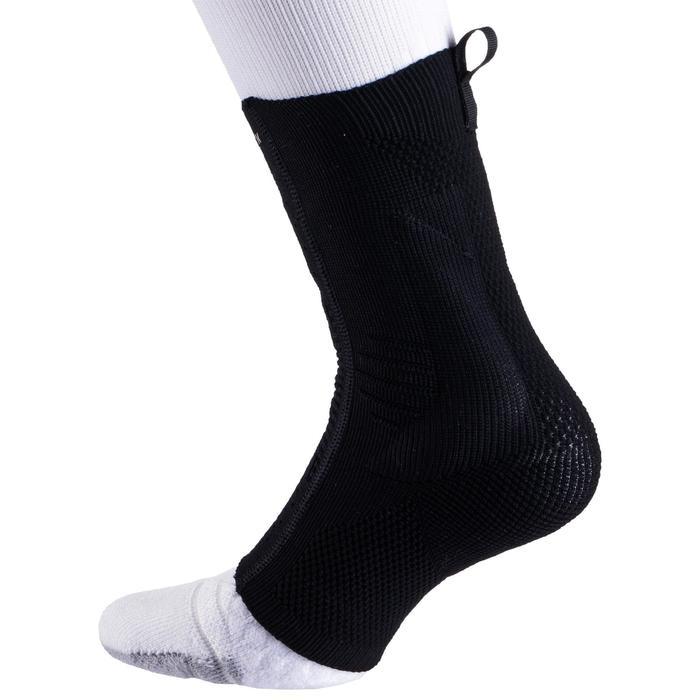Men's/Women's Left/Right Proprioceptive Ankle Support Soft 900 - Black