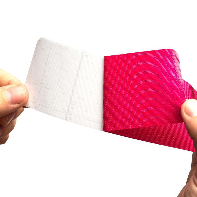 Kinesiology Pre-Cut Tape Kit for Tendinitis (3 Uses)