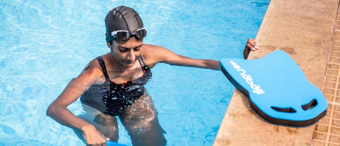游泳減肥 訓練配件