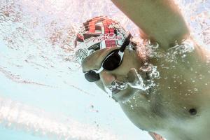 simningsillustration