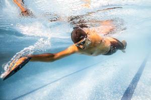 paraswimming