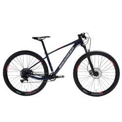 """Mountainbike XC 50 LTD MTB 29"""" 11 Gänge blau"""