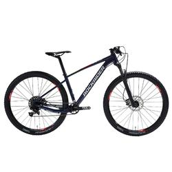 "Mountainbike XC 50 LTD MTB 29"" blau"