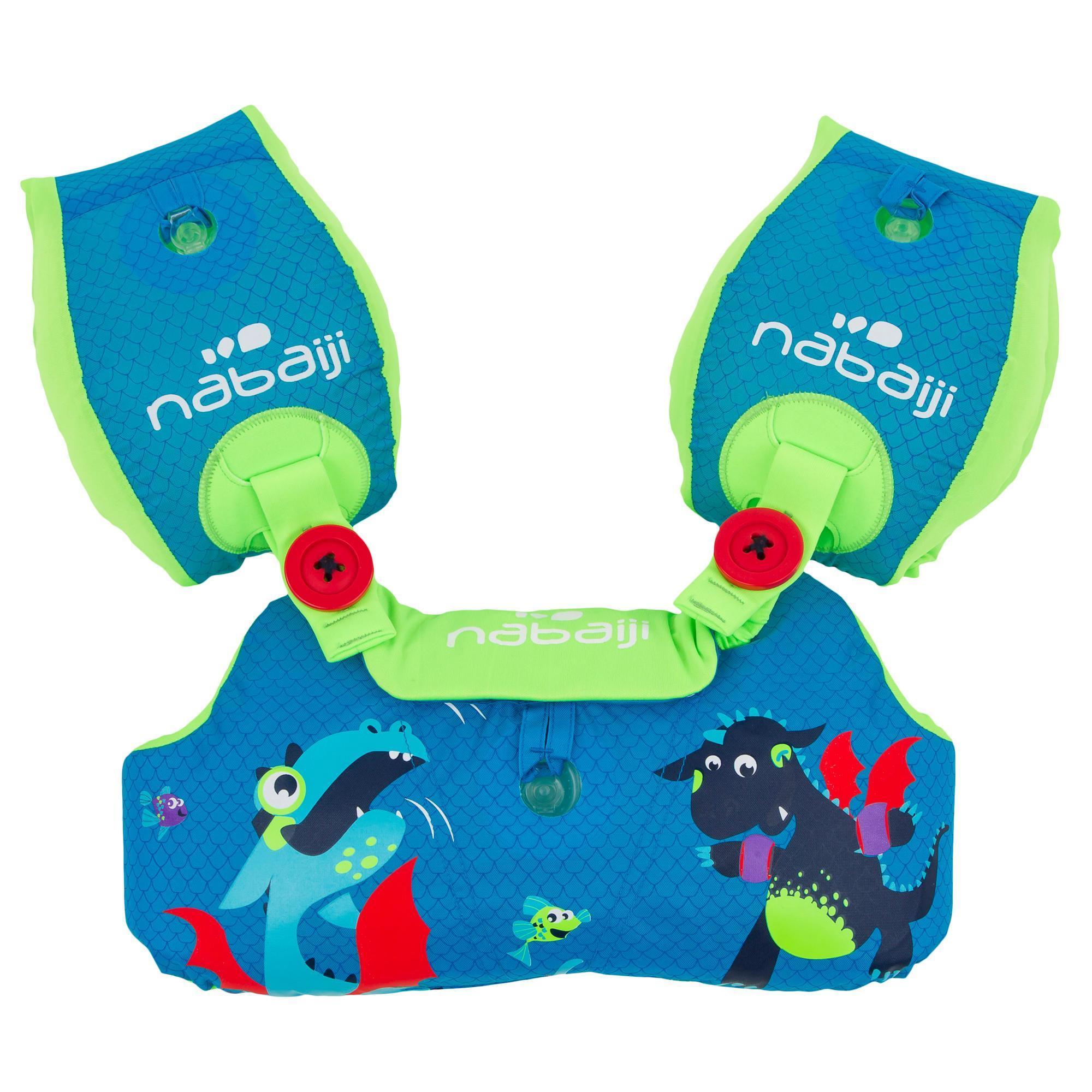 0c647b86edc Comprar Material natación aprender a nadar niños | Decathlon