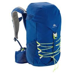 Rucksack Wandern MH500 18Liter Kinder blau