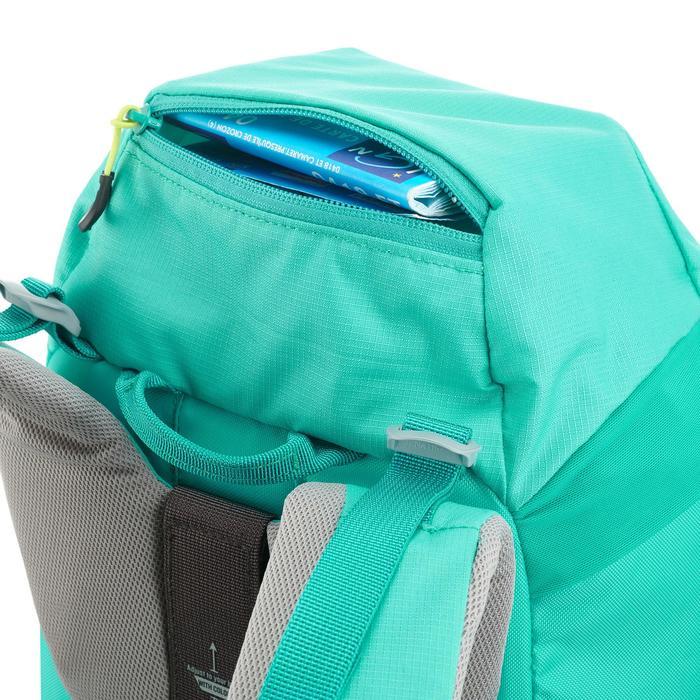 Sac à dos de randonnée enfant MH500 18 litres