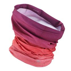 MH500 Children's Hiking Headband - Pink/Purple