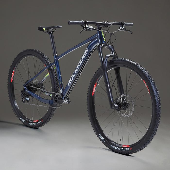 """XC MTB 050 LTD 29"""" 11s blauw"""
