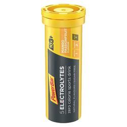 Bebida electrólitos tabletas mango 10x4,2 g