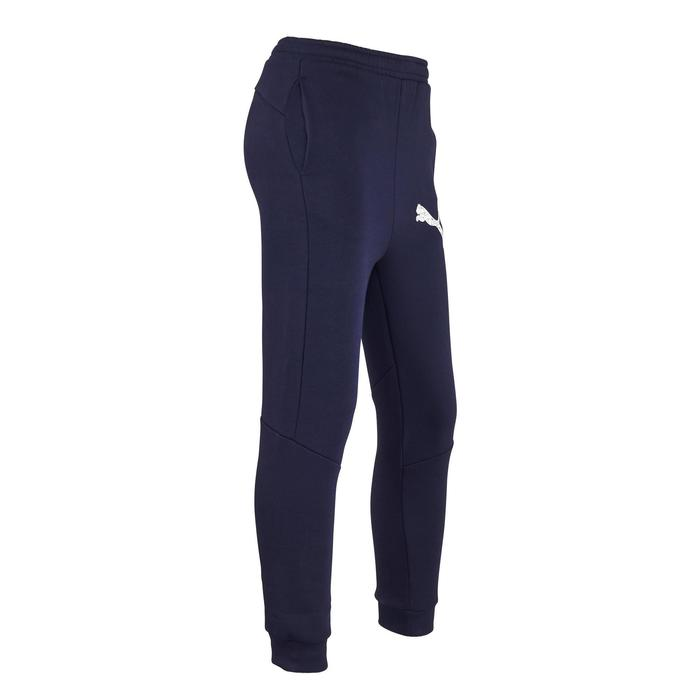 Jogginghose Kinder marineblau