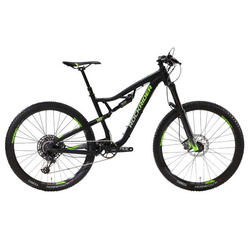 "Rockrider AM 100 S 27.5"" 12-Speed All Mountain MTB"