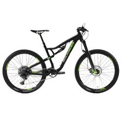 "Full suspension mtb AM 100 S 27.5"" SRAM NX Eagle 1x12-speed mtb fully"