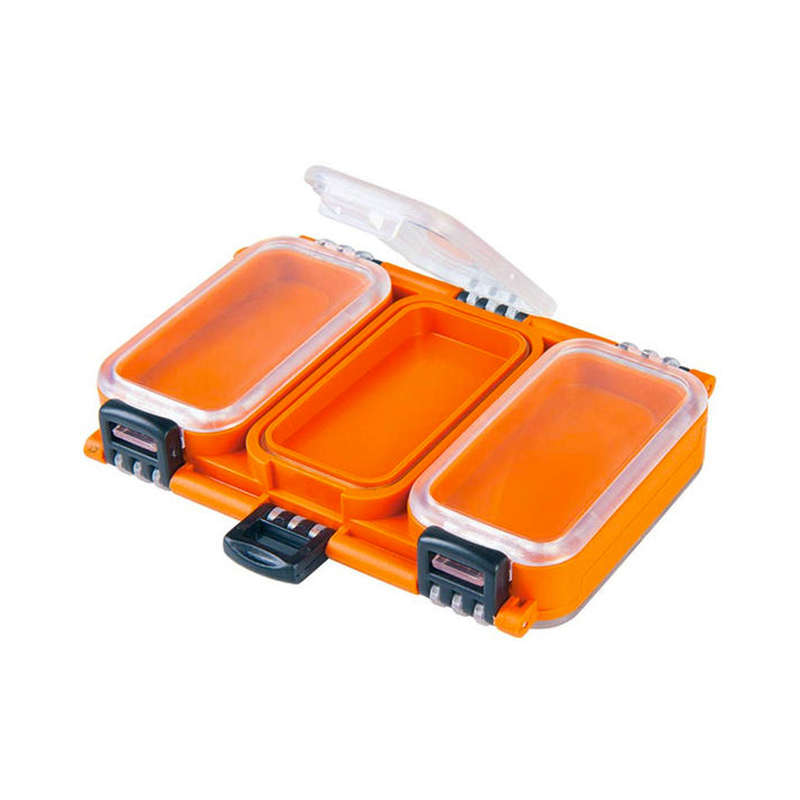 LURES ET ACCESORIES BOXES Fishing - WP HOOK BOX 2 SERT S.A. - Fishing