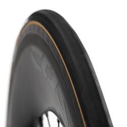 Fahrradreifen Schlauchreifen Vittoria Strada 700 x 23 schwarz