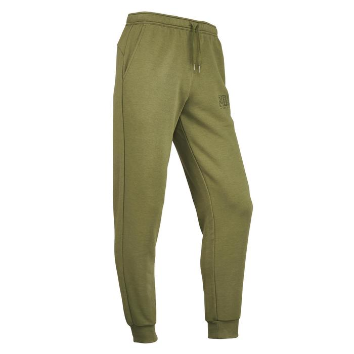 Pantalon de survêtement PUMA homme kaki