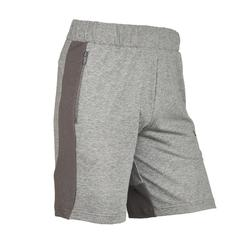 Short Puma Active 500 Pilates Gym douce homme gris