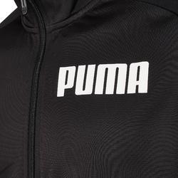 Chándal Fitness Cardio Puma Hombre Negro