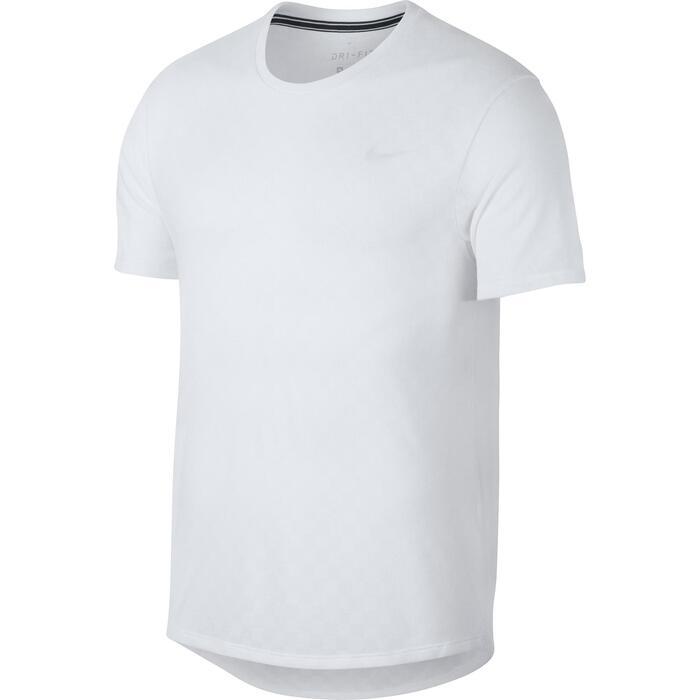 online retailer 88638 5a386 T-Shirt Challenger Crew Tennisshirt Herren weiß