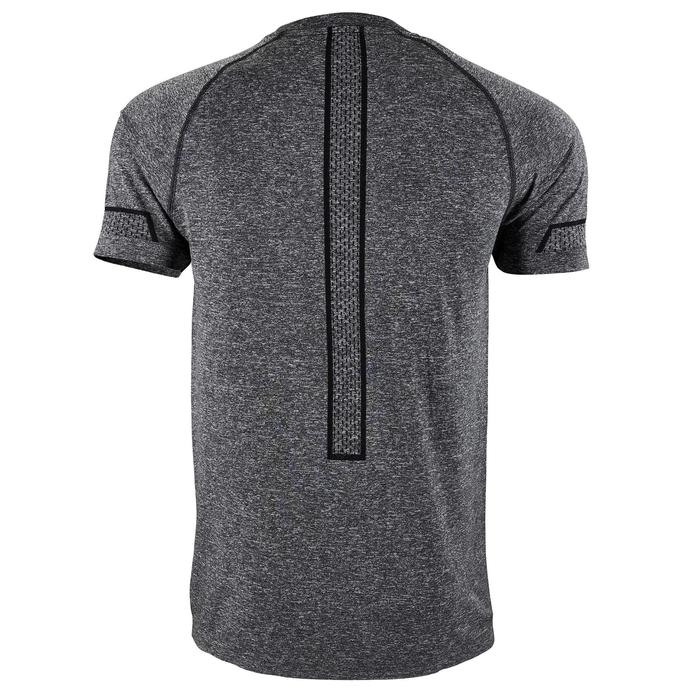 Tee shirt PUMA seamless gris