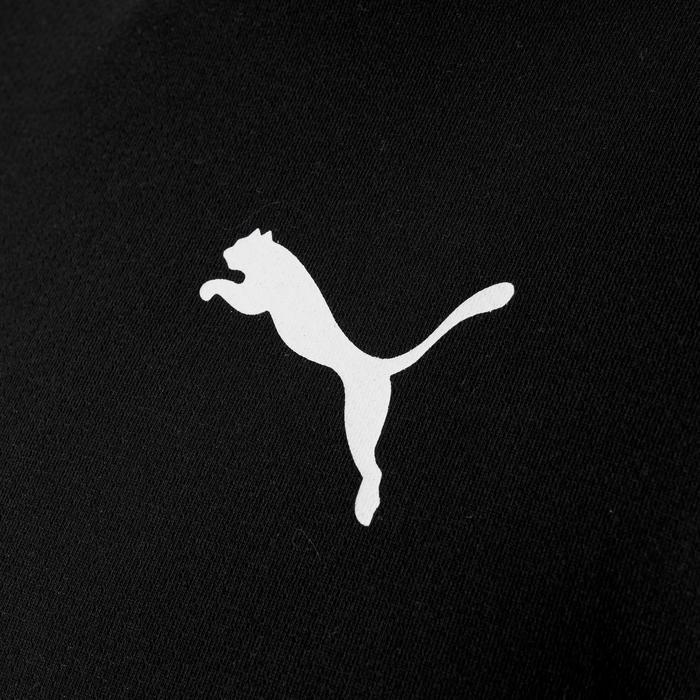T-Shirt Puma Active 2 500 Pilates Gym douce homme noir