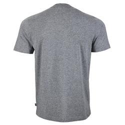 T-shirt Puma Summer 100 lichte gym pilates heren grijs