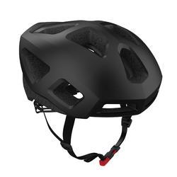 自行車安全帽RoadR 100 - 黑色